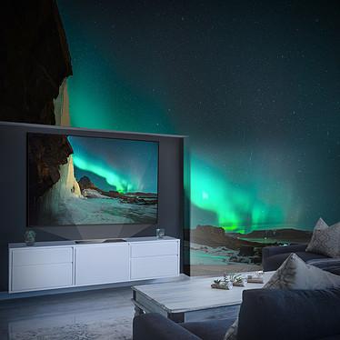 Lumene Movie Palace UHD 4K Extrabright 200C pas cher