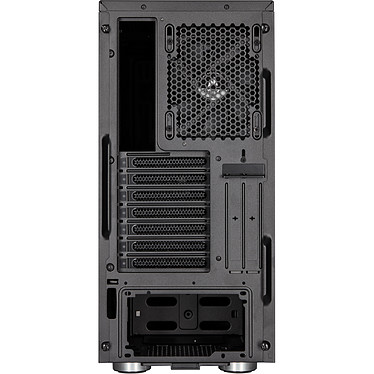 Corsair Carbide 275Q Black pas cher