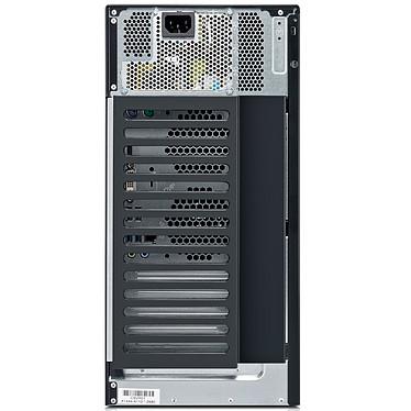 Fujitsu ESPRIMO P558/E85+ (VFY:P0558P231HFR) pas cher