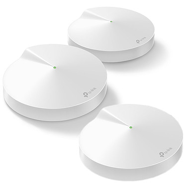 TP-LINK deco M9 Plus (Pack de 3)