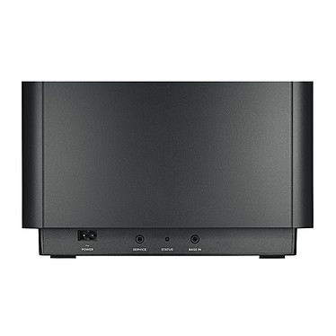 Bose Soundbar 700 Noir + Bass Module 700 Noir pas cher