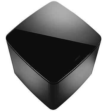 Acheter Bose Soundbar 700 Noir + Bass Module 700 Noir
