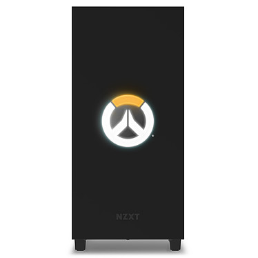 Avis NZXT H500 Overwatch Special Edition