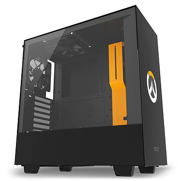 NZXT H500 Overwatch Special Edition
