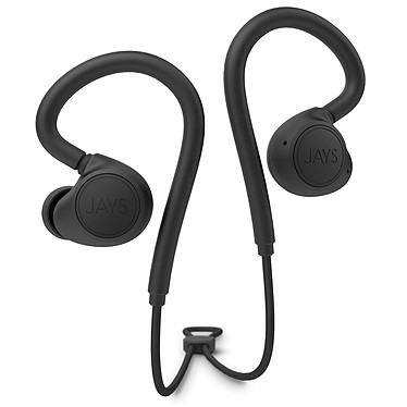 JAYS m-Six Wireless Noir