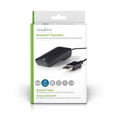 Nedis Émetteur Audio sans Fil Bluetooth (Toslink) pas cher