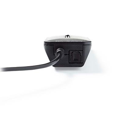Avis Nedis Émetteur Audio sans Fil Bluetooth (Toslink)