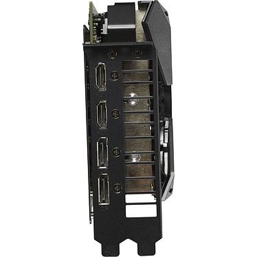 Avis ASUS GeForce GTX 1660 Ti ROG-STRIX-GTX1660TI-6G-GAMING