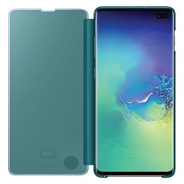 Comprar Samsung Clear View Cover Verde Galaxy S10+