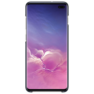 Comprar Samsung LED Cover Negro Galaxy S10+