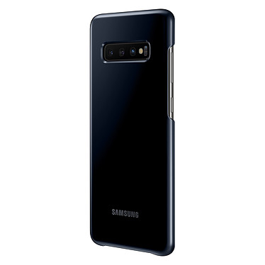 Opiniones sobre Samsung LED Cover Negro Galaxy S10+