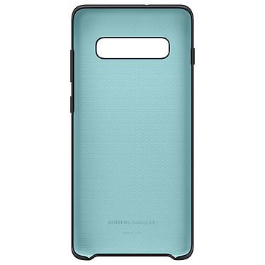 Opiniones sobre Samsung Funda silicona negro Galaxy S10+