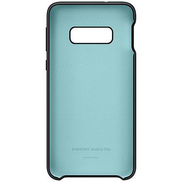 Opiniones sobre Samsung Funda silicona negro Galaxy S10e