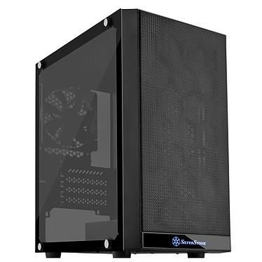 SilverStone Precision PS15 (noir)