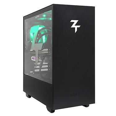 PC ZT Entrepreneur (pré-monté) Intel Core i5-9600K (3.7 GHz) 16 Go SSD 240 Go + HDD 2 To NVIDIA GeForce RTX 2070 8 Go (sans OS / monté)