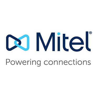 Mitel Bloc secteur