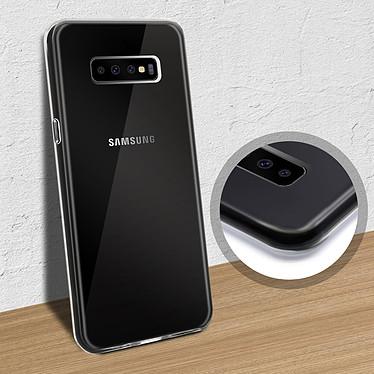 Acheter Akashi Coque TPU Transparente Galaxy S10+