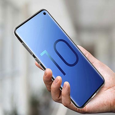Avis Akashi Coque TPU Transparente Galaxy S10