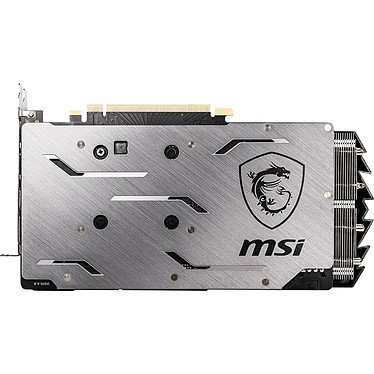 Comprar MSI GeForce RTX 2060 GAMING 6G