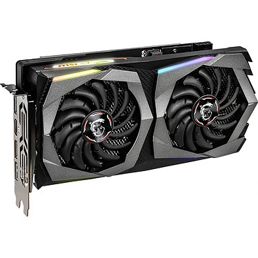Opiniones sobre MSI GeForce RTX 2060 GAMING 6G