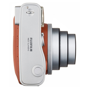 Acheter Fujifilm instax mini 90 Neo Classic Marron + instax mini Bipack