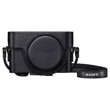 Sony DSC-RX100 IV + LCJ-RXF pas cher
