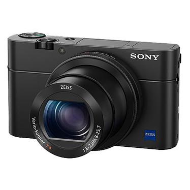 Avis Sony DSC-RX100 IV + LCJ-RXF
