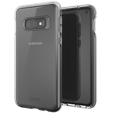 Gear4 Crystal Palace Transparent Galaxy S10e Cubierta protectora D3O para Samsung Galaxy S10e