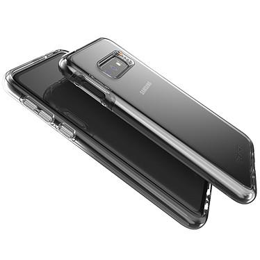 Avis Gear4 Crystal Palace Transparent Galaxy S10e