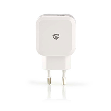 Acheter Nedis Chargeur mural USB-C 18W (Blanc)