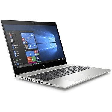 "HP ProBook 450 G6 (6BN50EA) Intel Core i5-8265U 8 Go SSD 256 Go + HDD 1 To 15.6"" LED Full HD Wi-Fi AC/Bluetooth Webcam Windows 10 Professionnel 64 bits"