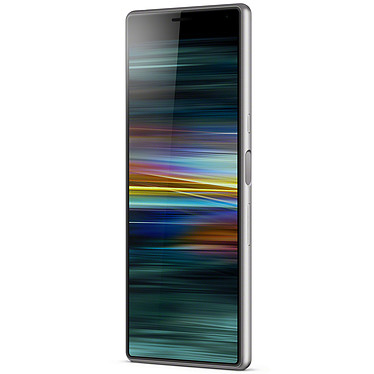 Sony Xperia 10 Argent (3 Go / 64 Go)