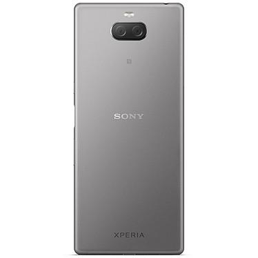 Acheter Sony Xperia 10 Plus Argent (4 Go / 64 Go)