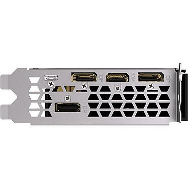 Gigabyte GeForce RTX 2080 TURBO OC 8G pas cher