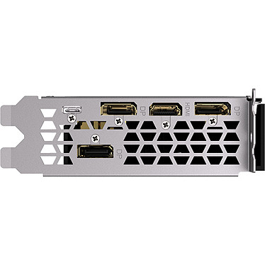 Gigabyte GeForce RTX 2080 TURBO 8G pas cher