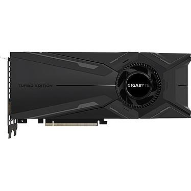 Avis Gigabyte GeForce RTX 2080 TURBO 8G