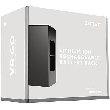 ZOTAC VR GO BackPack Battery (ACC-BATT-4S3P) pas cher