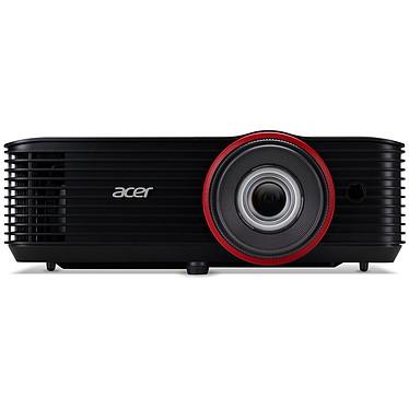 Acer Nitro G550 Vidéoprojecteur gaming DLP 3D - Full HD - 1080p/120 Hz - 2200 Lumens - 8.3 ms - Compatible 4K HDR - HDMI/MHL