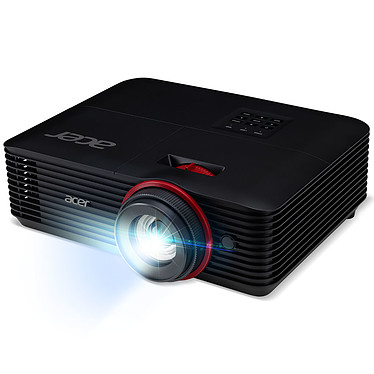 Avis Acer Nitro G550