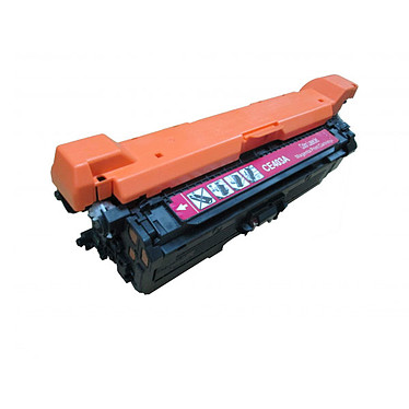 UPrint CE403A (Magenta) Toner magenta compatible HP CE403A (6 000 pages à 5%)