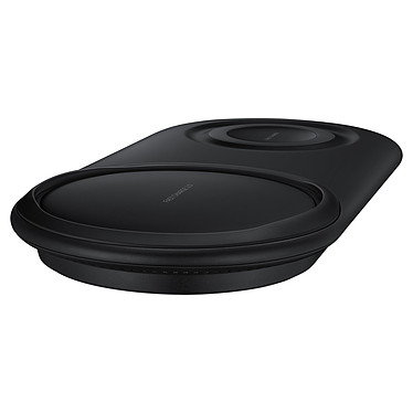 Comprar Samsung Wireless Charger Duo Pad Negro