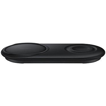 Opiniones sobre Samsung Wireless Charger Duo Pad Negro