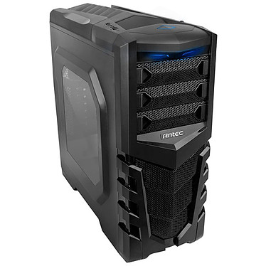 Antec GX505 Window Bleu