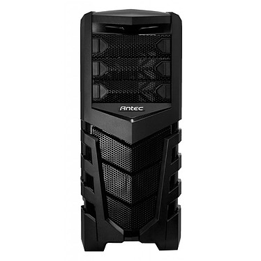 Avis Antec GX505 Window Bleu