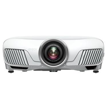 Epson EH-TW9400W Vidéoprojecteur 3LCD Full HD 1080p - 3D Ready - Amélioration 4K - 2600 Lumens - Lens Shift - HDR10/HLG - Optique motorisée - HDMI/Ethernet/WirelessHD