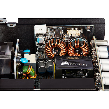 Corsair SF750 80PLUS Platinum pas cher
