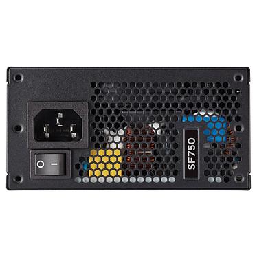 Avis Corsair SF750 80PLUS Platinum