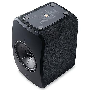 Acheter KEF LSX Wireless Noir