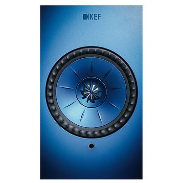 Avis KEF LSX Wireless Bleu