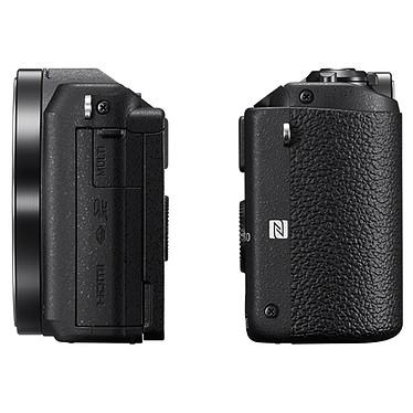 Avis Sony Alpha 5100 + Objectif 16-50 mm Noir + LCS-U21 Noir
